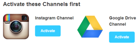IFTTT - Automate Your Life, Let The Internet Do Work For You - https://darpan.blog