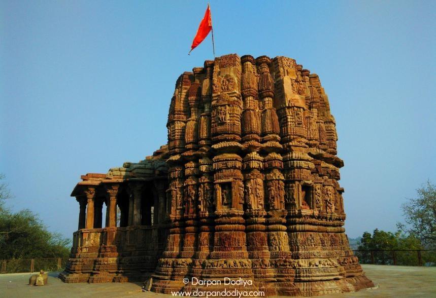 Featured Image Galteshwar Mahadev Temple Near Dakor Gujarat