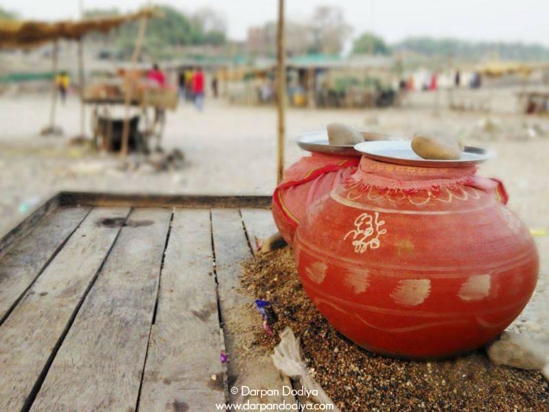 Lemon Water Juice Galateshwar Mahadev Temple Near Dakor Gujarat 5