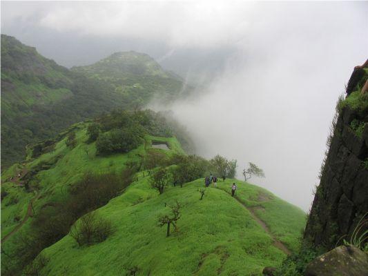 Lonavala Maharashtra - List of Hill Station In, Near Gujarat