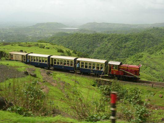 Matheran Hill Station Maharashtra - List of Hill Station In, Near Gujarat