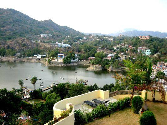 Mount Abu Hill Station Rajasthan - List of Hill Station In, Near Gujarat