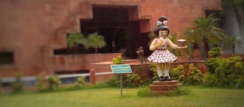 Amul Dairy Anand - A Walk Through - Featured Image