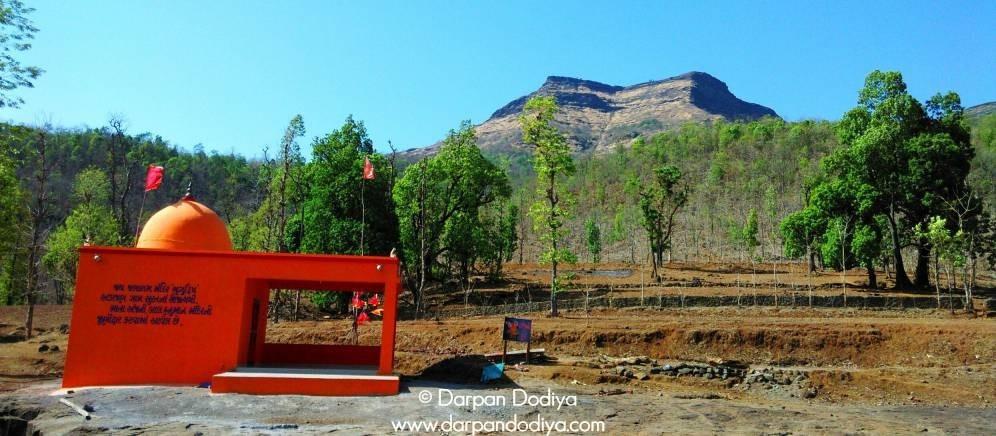 Featured Image - Ajnani Kund Parvat Hanuman Born Ahwa Dang 4