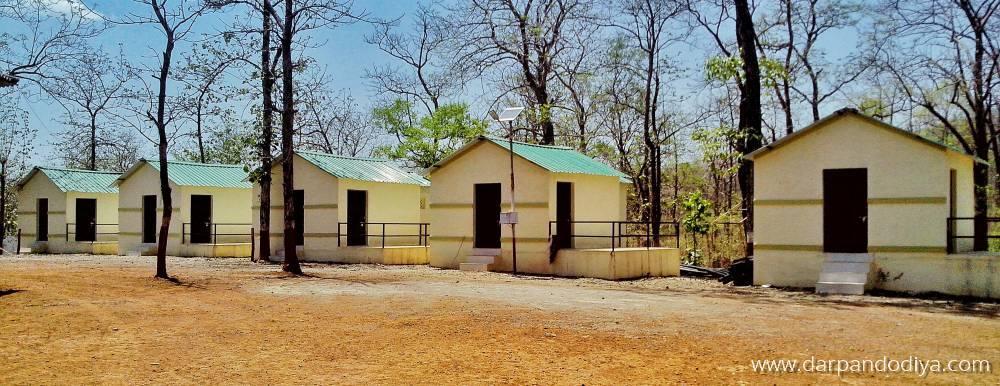 Featured Image - Devinamal Campsite - Eco Tourism Center in Dang, Gujarat