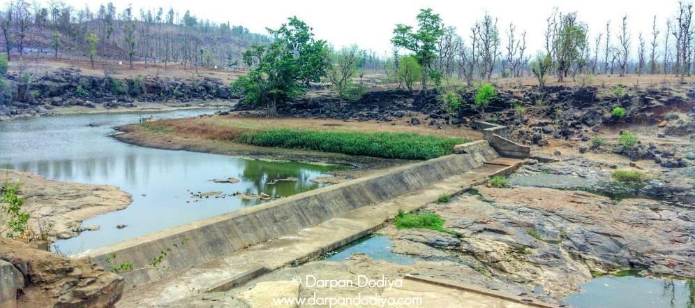 Featured Image - Pampa Sarovar Shabaridham A Maha Kumbh Hosting Lake - 1