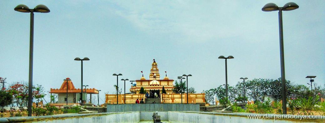 Featured Image - Shabari Dham, Subir, Ahwa - The Story of Lord Rama, Ber & Shabari