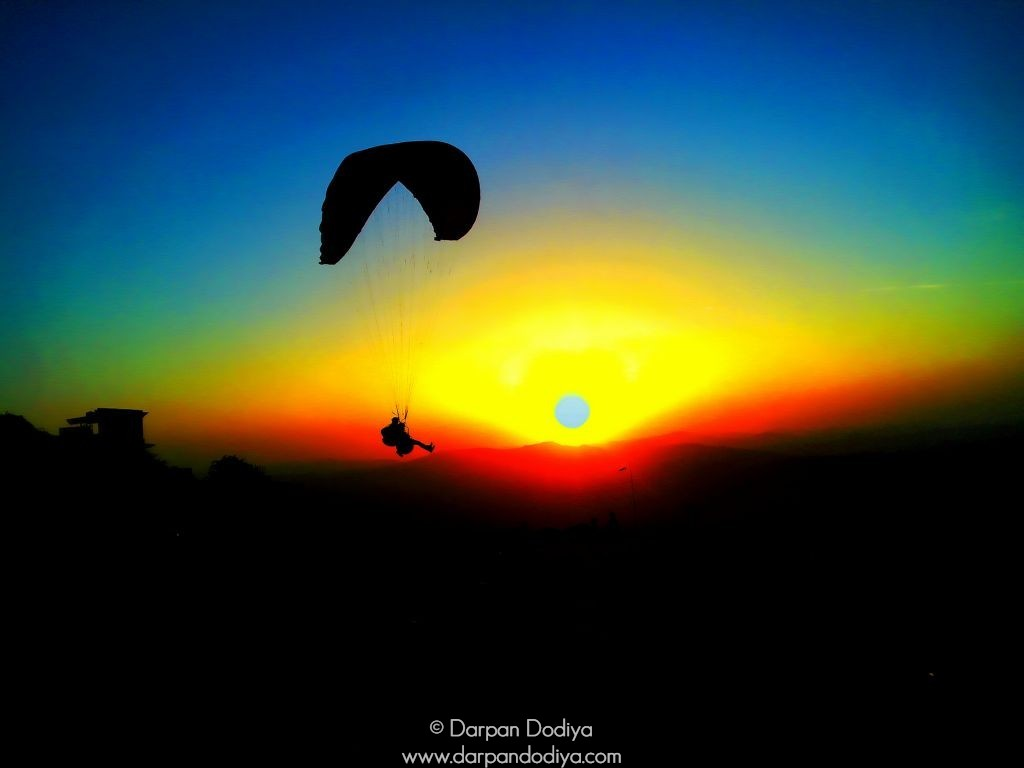 Heavenly Dang In Frames - Dang Photo Tour - Photo By Darpan Dodiya - 2