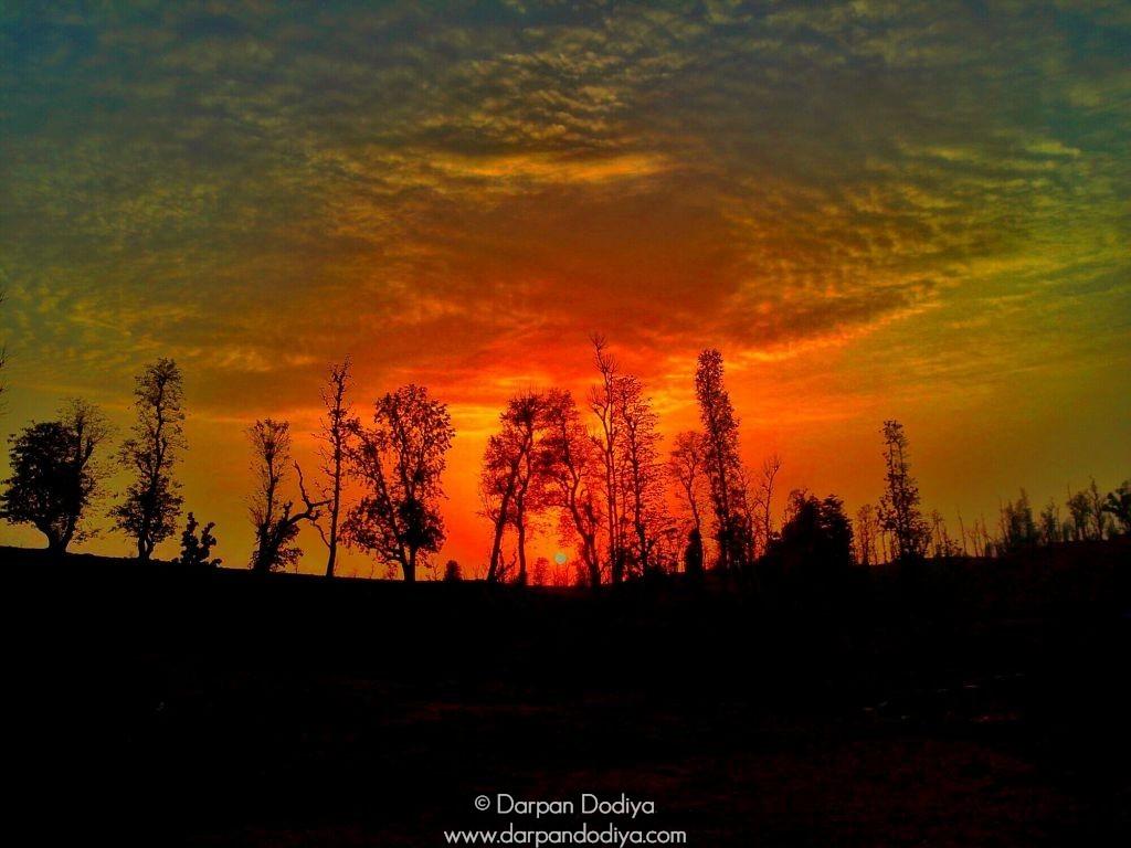 Heavenly Dang In Frames - Dang Photo Tour - Photo By Darpan Dodiya - 4