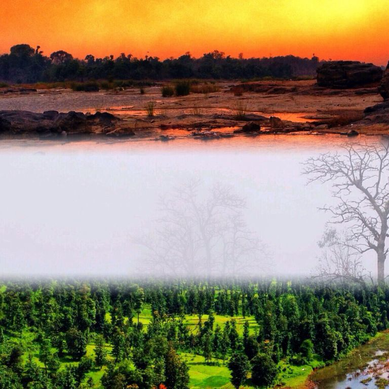Heavenly Dang In Frames - Dang Photo Tour - Photo By Rinkesh Chaudhari - 2
