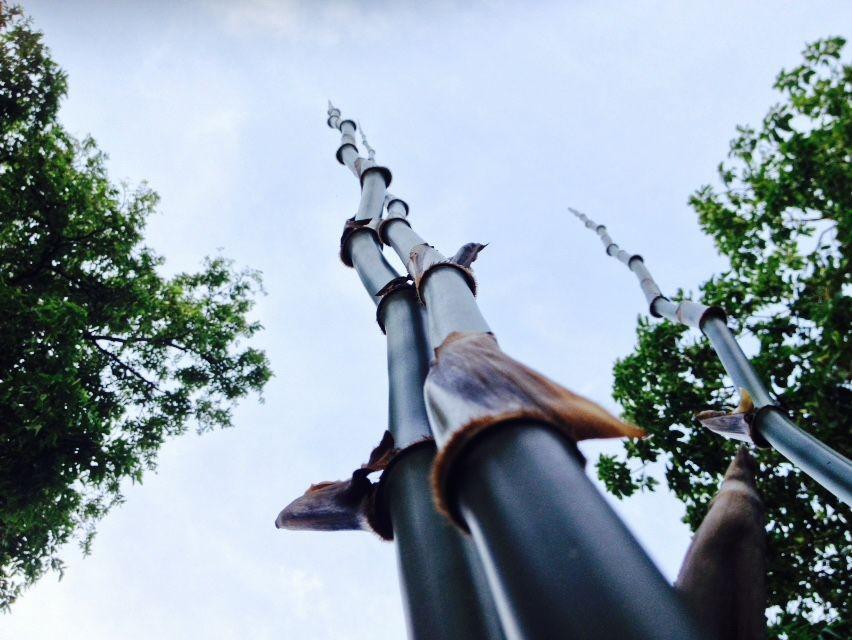Janki Van, Bhinar, Unai, Gujarat - Tree Forest Garden In Surat, Navsari Based On Ramayana - 12