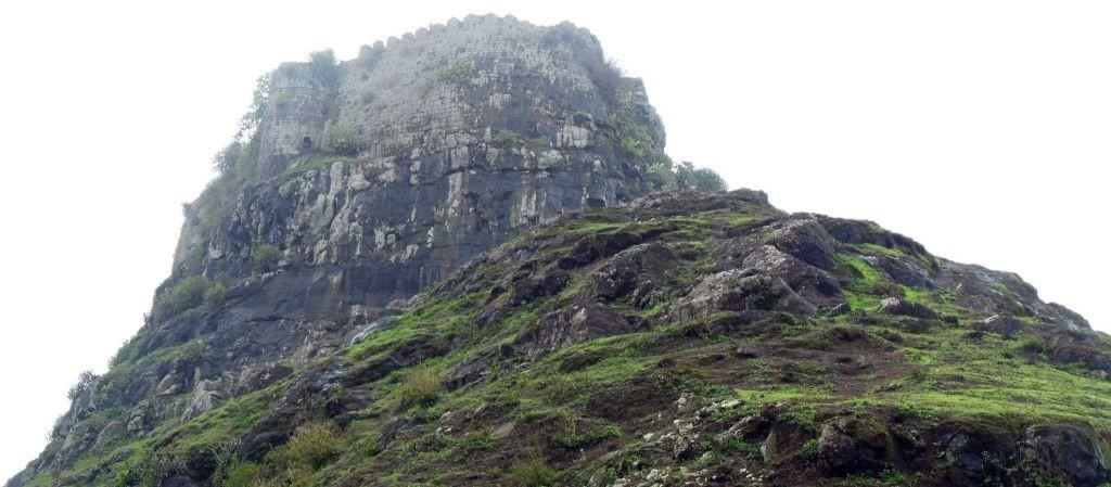 Featured Photo - Hatgad Fort, Hatgadh, Malher Maharashtra Near Saputara Hill Station