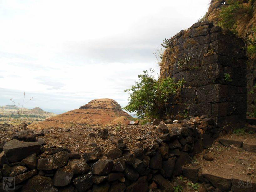 Hatgad Fort, Hatgadh, Malher Maharashtra Near Saputara Hill Station - 12