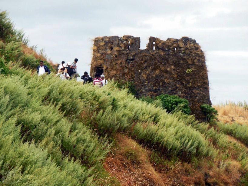 Hatgad Fort, Hatgadh, Malher Maharashtra Near Saputara Hill Station - 7