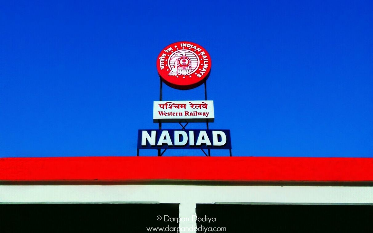 Nadiad - Exploring City of Nine, Photos, Travel Places, Tourist Attractions, Lakes of Nadiad, Gujarat