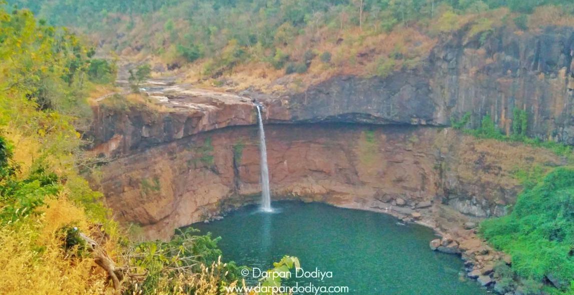 Featured Photo - Girmal Waterfalls, Dangs & U Point - Highest Waterfall in Gujarat - Gira Doodh - Mahal, Ahwa - 14