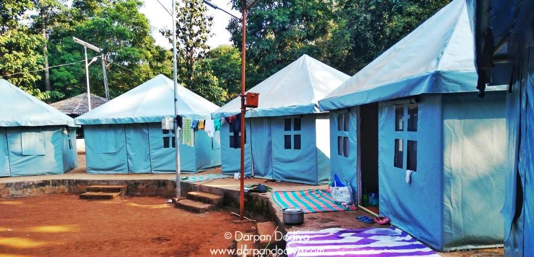 Featured Photo - Mahal Eco Tourism Campsite - Campsite Center In Mahal, Ahwa, Dangs, Gujarat