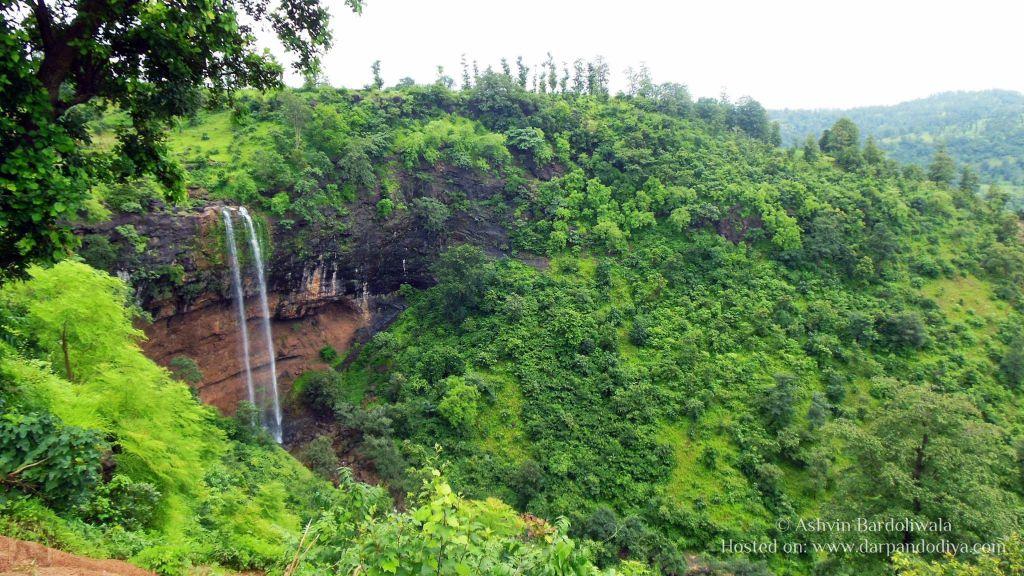 [Photos] [Monsoon] Wilson Hills Dharampur and Shankar Dhodh Waterfalls in Monsoon