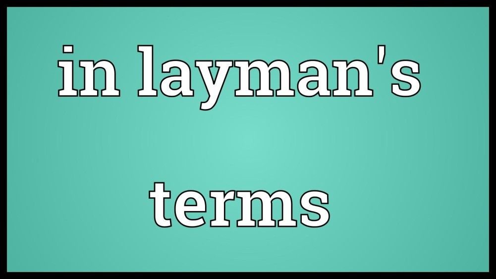 Web Hosting In Laymens Terms