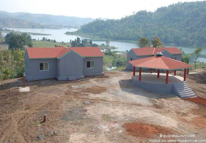 Vishal Khadi Rajpipla Eco Tourism Campsite, Narmada by Gujarat Tourism Normal