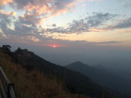 3 - Sunset Point Saputara tripadvisor Jenish Parmar