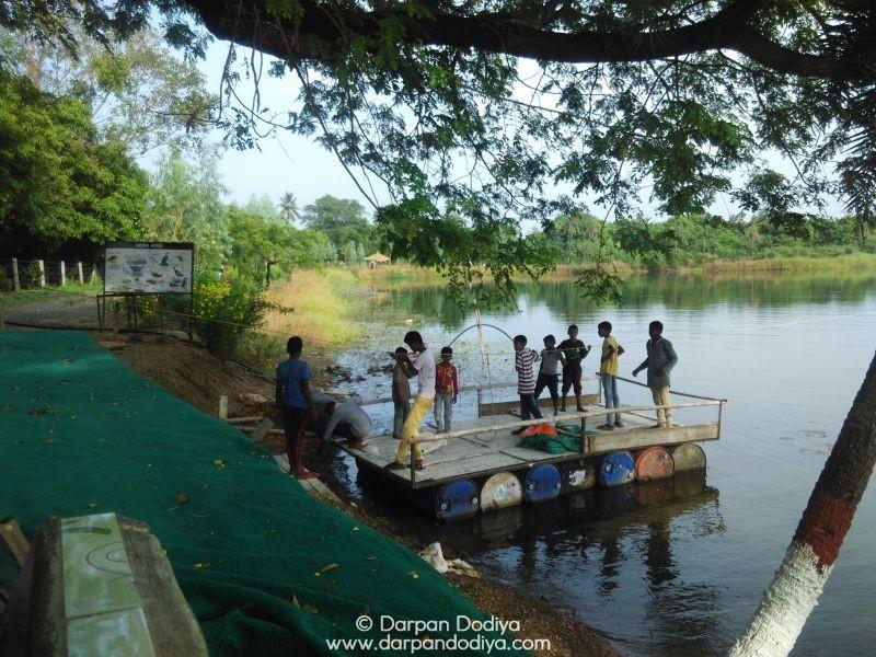 Soldhara Village, Chikhli, Gujarat Eco Point Photos [3]
