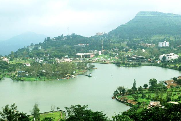 Saputara Monsoon Festival 2