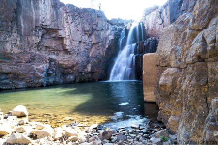 Zarwani Waterfalls Rajpipla, Gujarat Blog 1