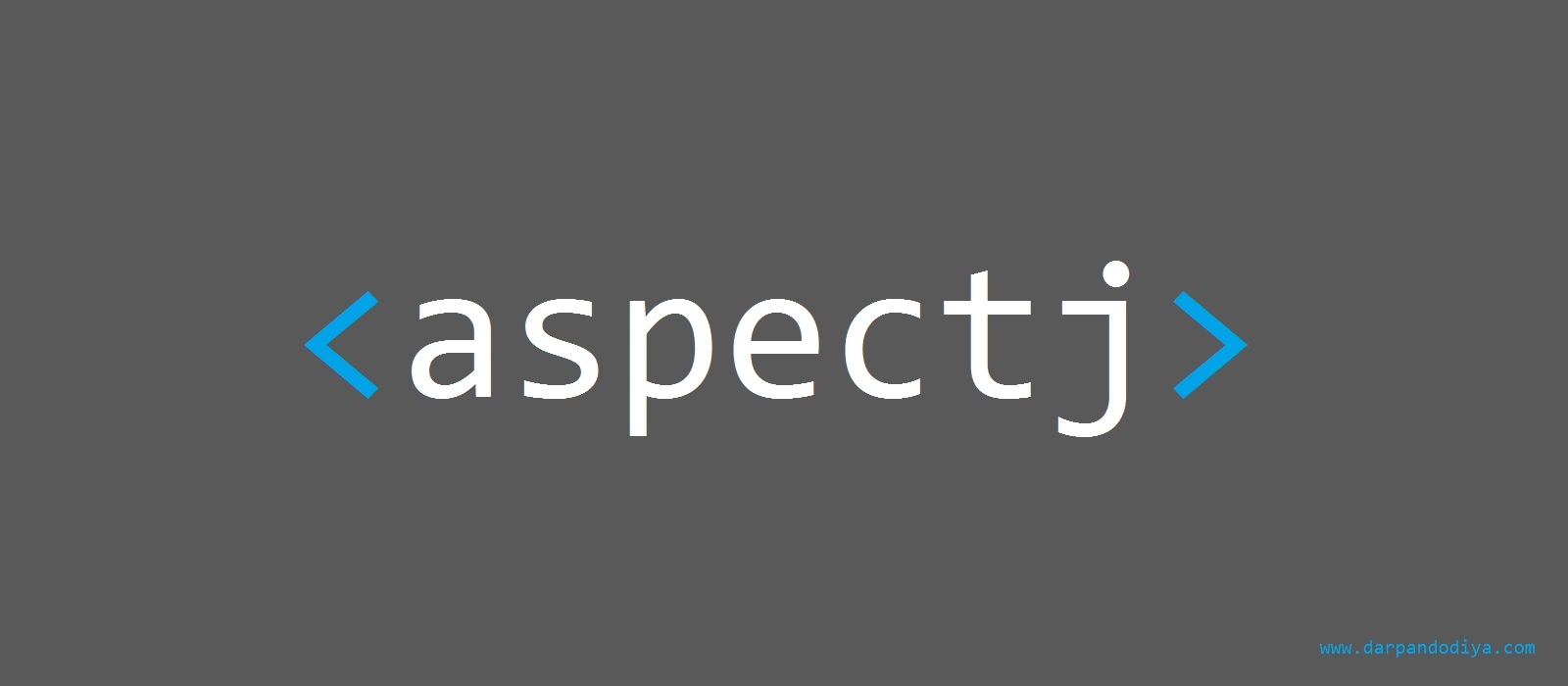 AOP : Aspectj: Logging Example & Tutorial Using Pointcut and AOP XML
