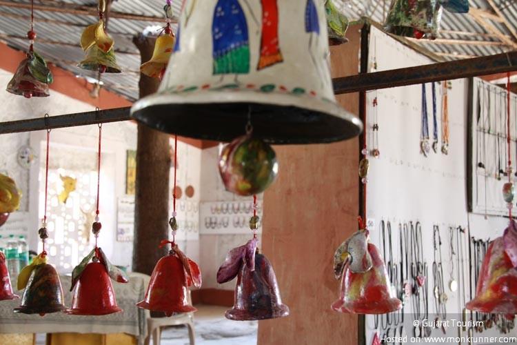 Gandharvapur Artist Village Saputara 3