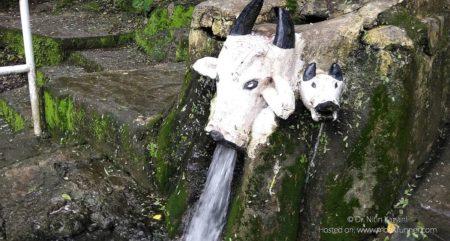 Gaumukh Waterfall Vyara Cover Photo Blog