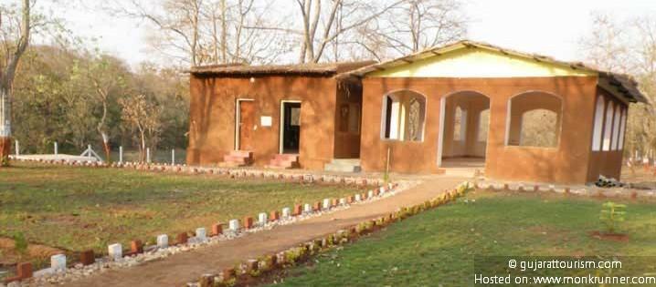 Kevdi Eco Tourism Campsite - Kevdi, Chhota Udepur, Vadodara by Gujarat Tourism Cover Blog