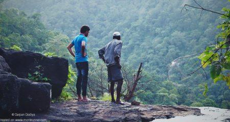 Koshmal Waterfalls - Hidden Treasure in Dangs Blog Cover
