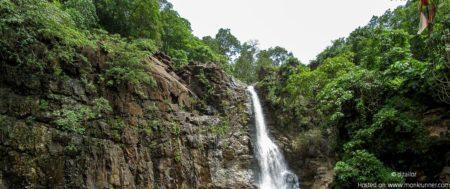 Ninai Falls - Waterfall in Dediapada, Gujarat - Cover Blog