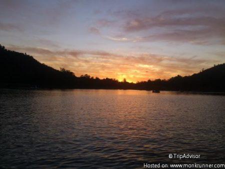 Saputara Lake - Photos & Information 3