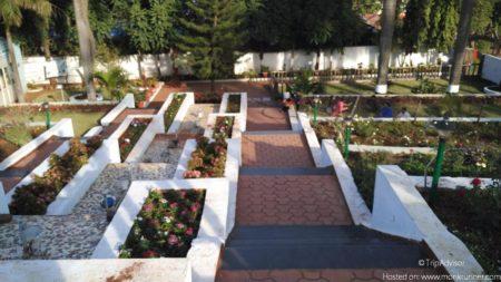 Step Garden Saputara 4