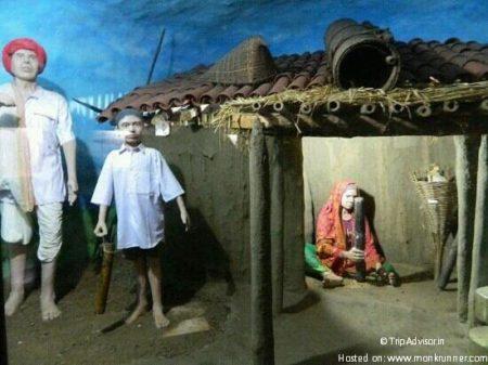 Tribal (Adivasi) Museum Saputara Dangs 1