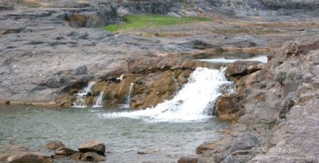 Zanzari Waterfalls Cover Photo Blog