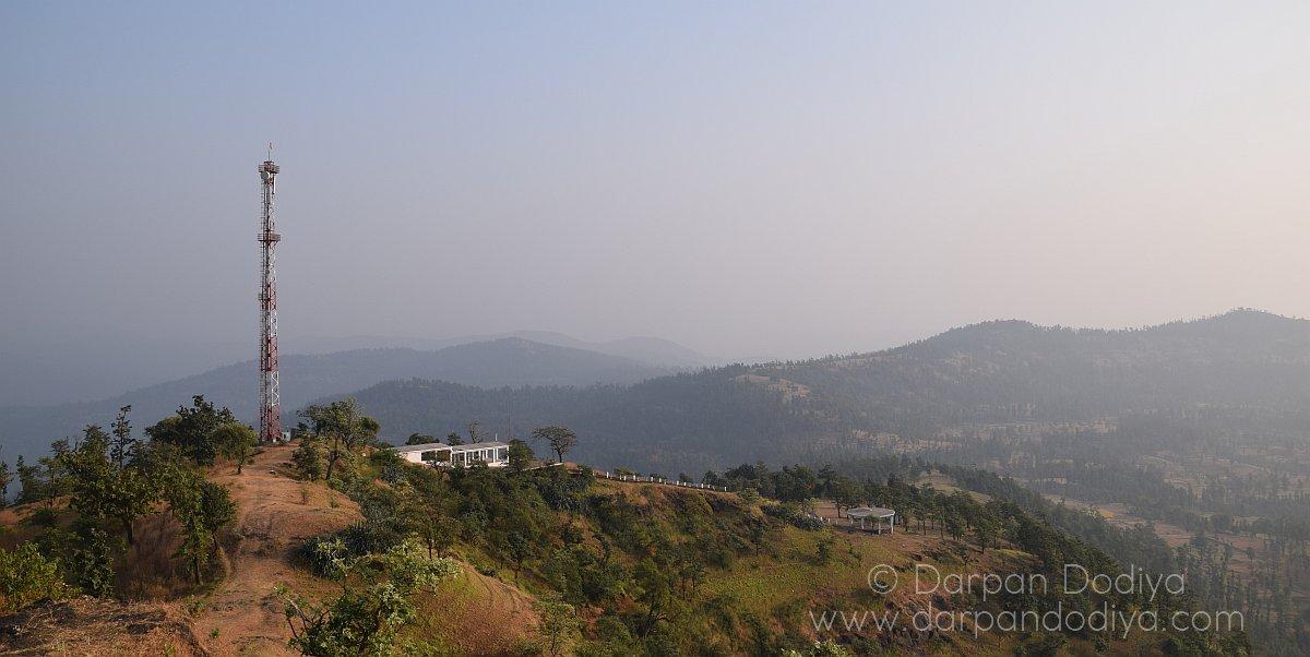 Featured Photo Kalam Dungar, Waghai Dangs