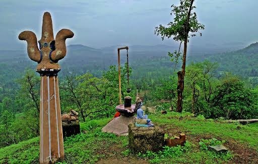 Koshmal Temple Shiv Mandir Keyur Konkani