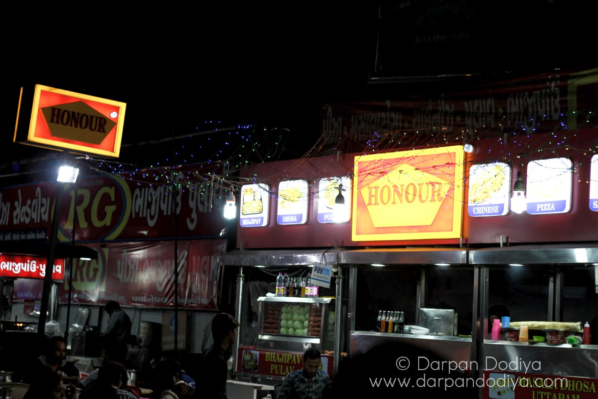 Food at Law Garden Ahmedabad Gujarat 1