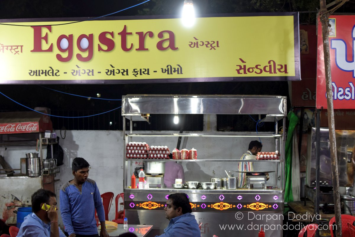 Food at Law Garden Ahmedabad Gujarat 10