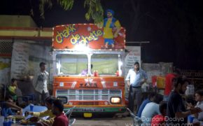 Food at Law Garden Ahmedabad Gujarat 14