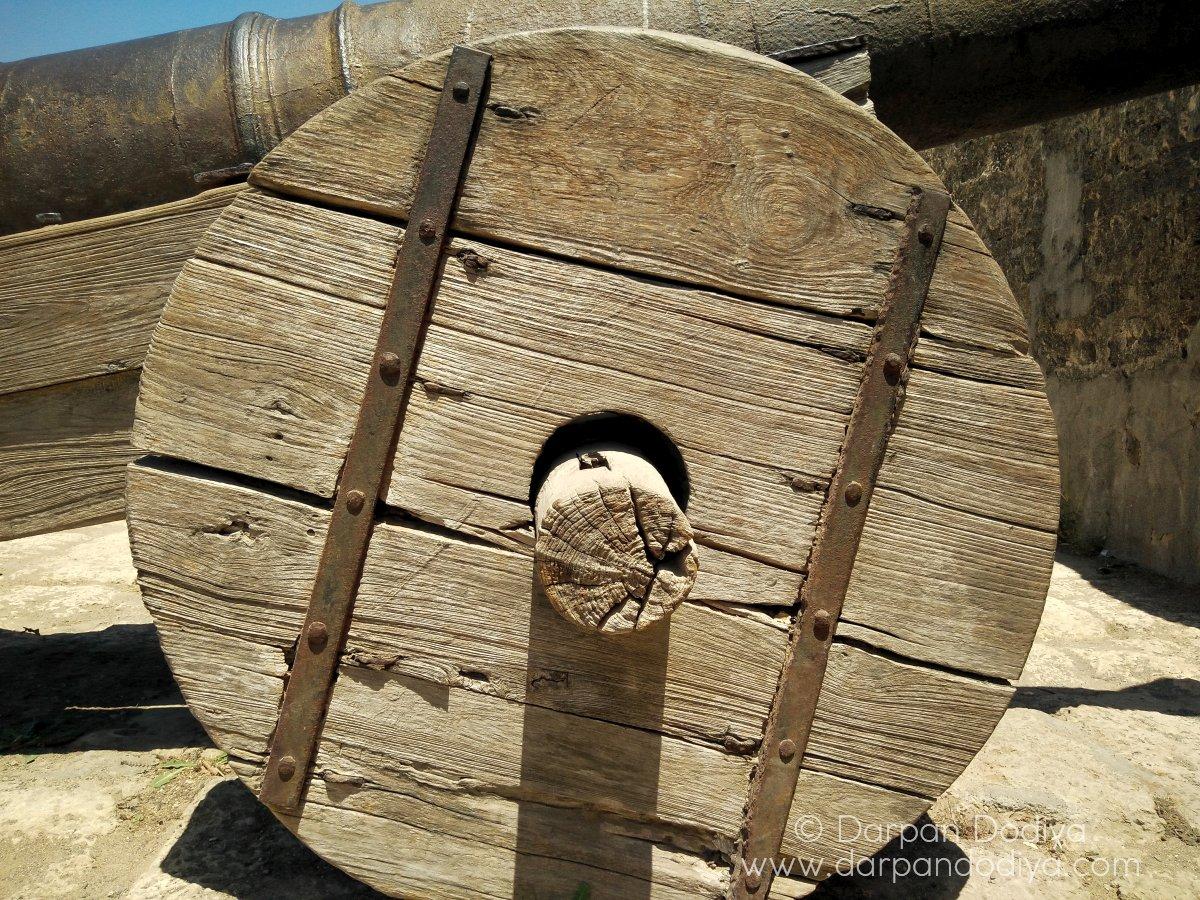 Fort Diu Gujarat 1