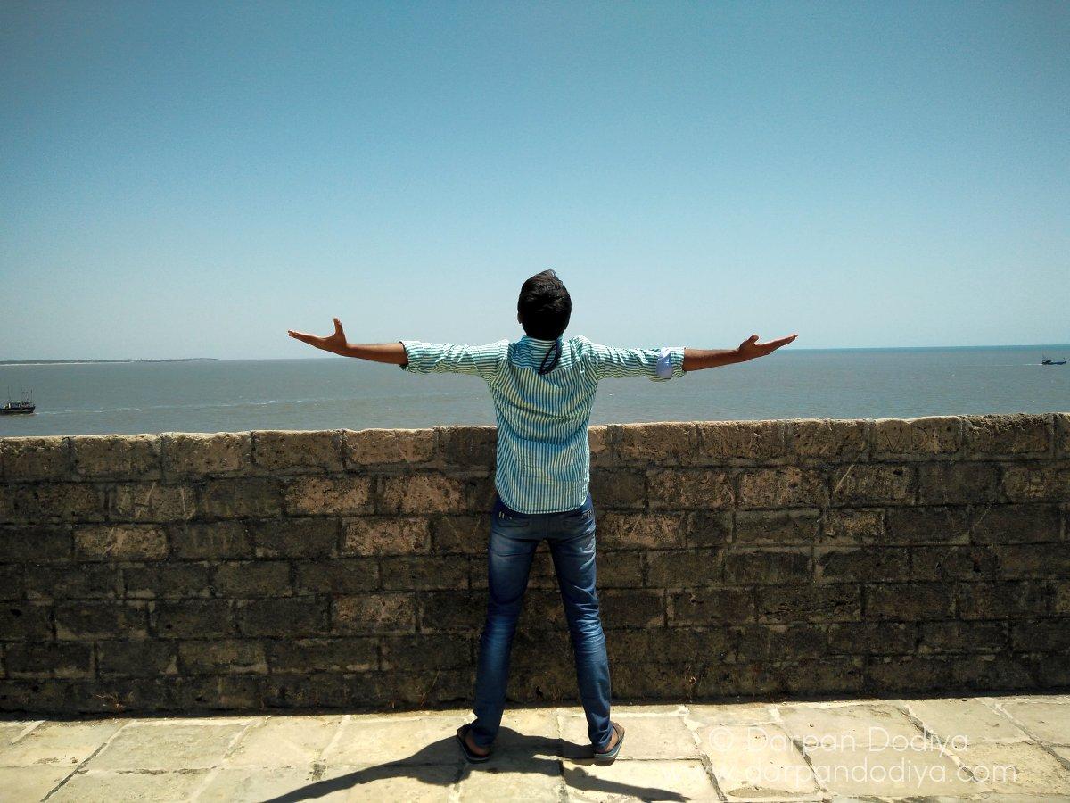 Fort Diu Gujarat 10