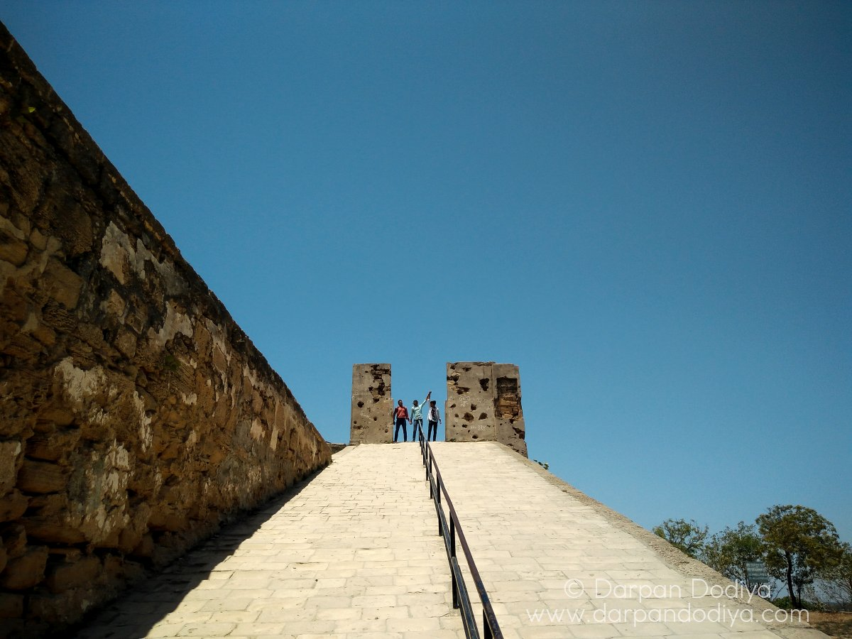 Fort Diu Gujarat 11