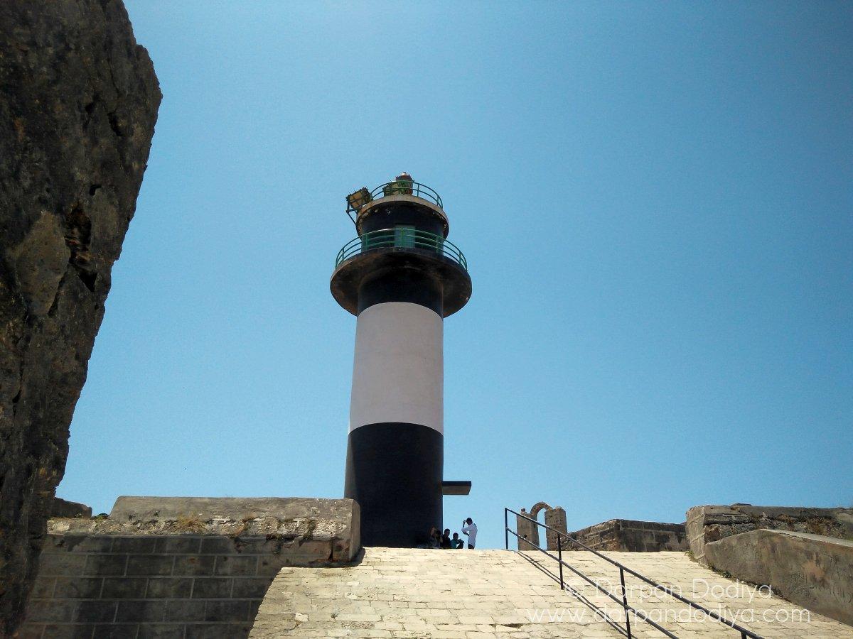 Fort Diu Gujarat 13