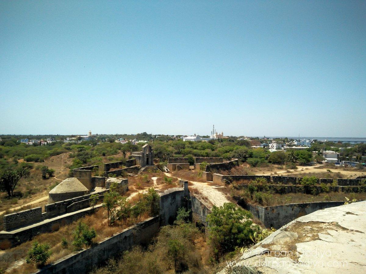 Fort Diu Gujarat 14