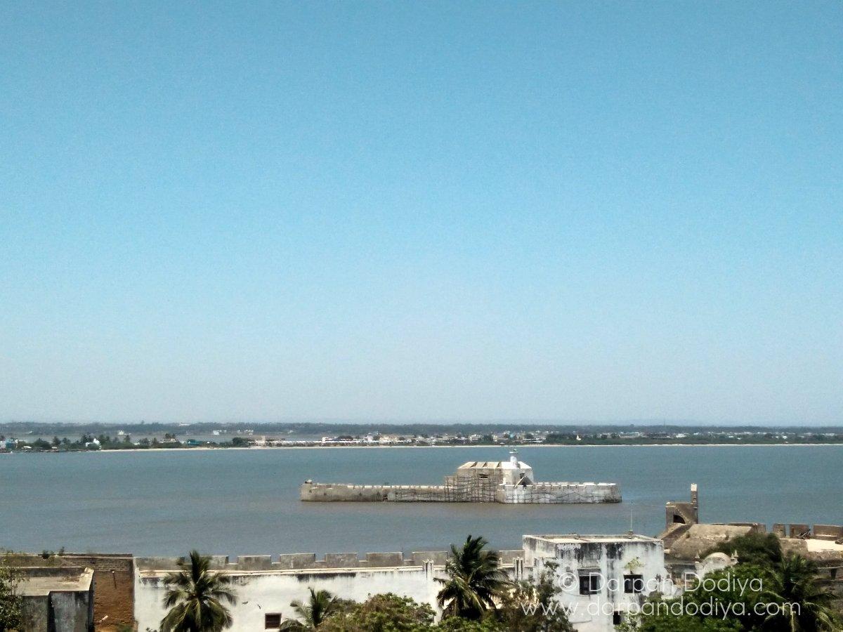 Fort Diu Gujarat 15