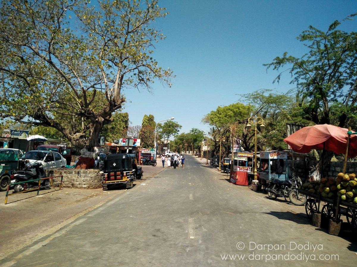 Fort Diu Gujarat 18